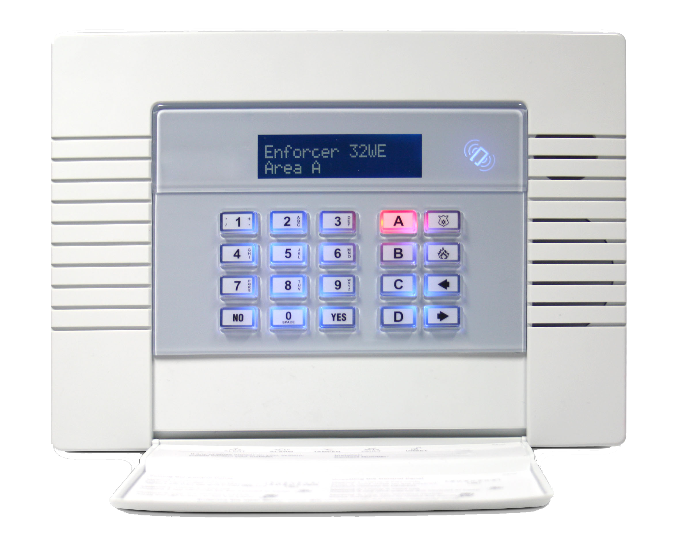 Burglar Amp Intruder Alarms London Expertly Installed By