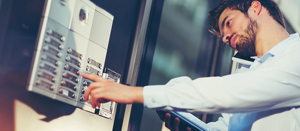 Access Control Services for Commercial Businesses and Offices