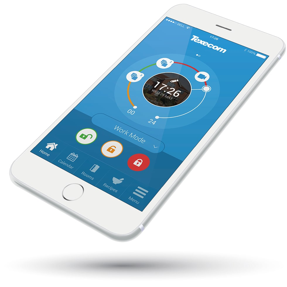 Business Alarm Smart App