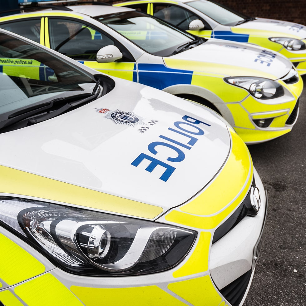 Remote Alarm Monitoring in Hampshire with Police Call to Action