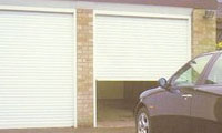 Securifix Garage Roller Door